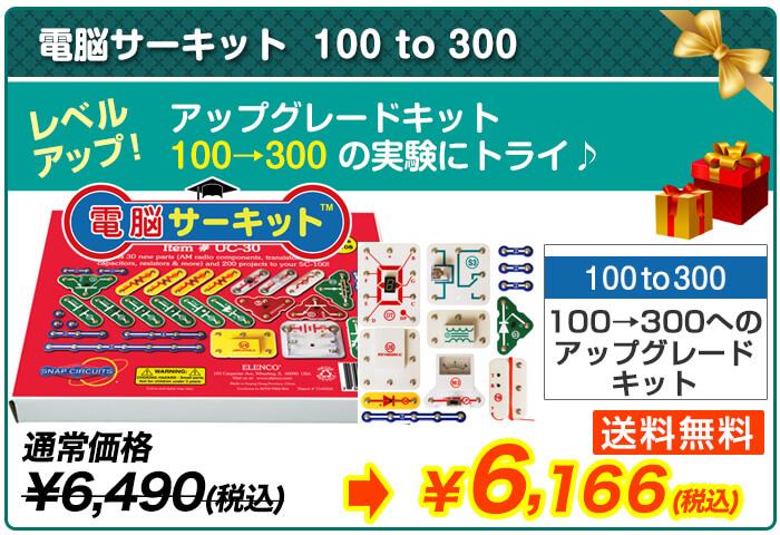 電脳サーキット100to300