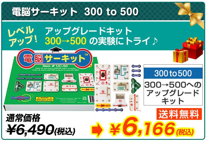 電脳サーキット300to500