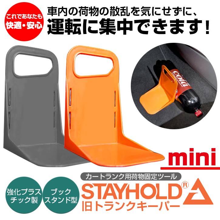 STAY HOLD mini
